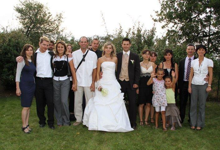 Cousins & Cousines des Mariés