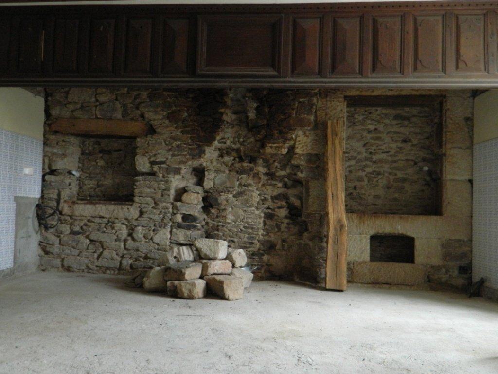 Le mur de ma future cuisine ...  dans Travaux Avant