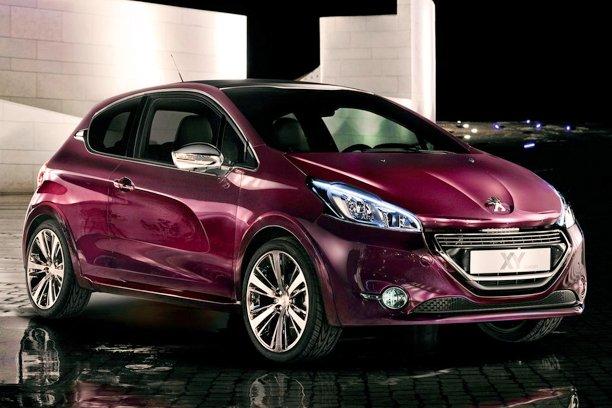 J'aime ! La Peugeot 208 XY au salon de Genève ...  dans J'aime peugeot-208-xy-concept-1152369
